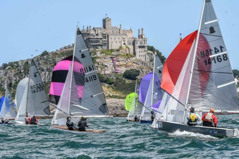 gp14s mounts bay13