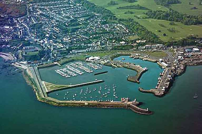 howth harbour2