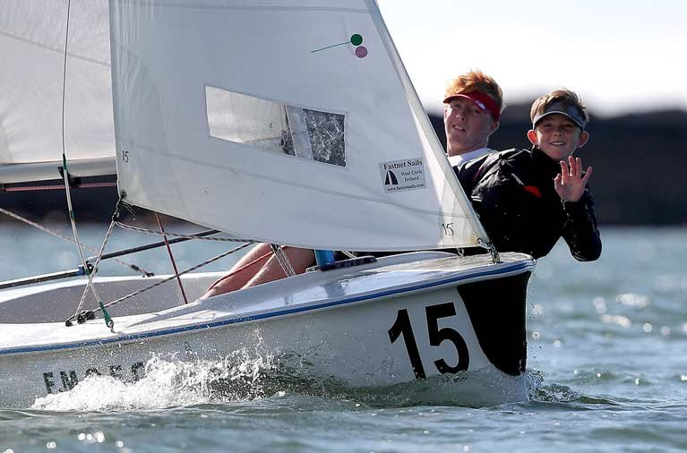 20 chris and olin bateman sailing20