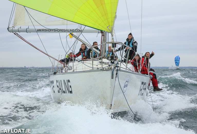 Irish Offshore Sailing 2724