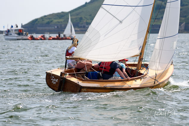 Mermaid dinghy2 Royal Cork1