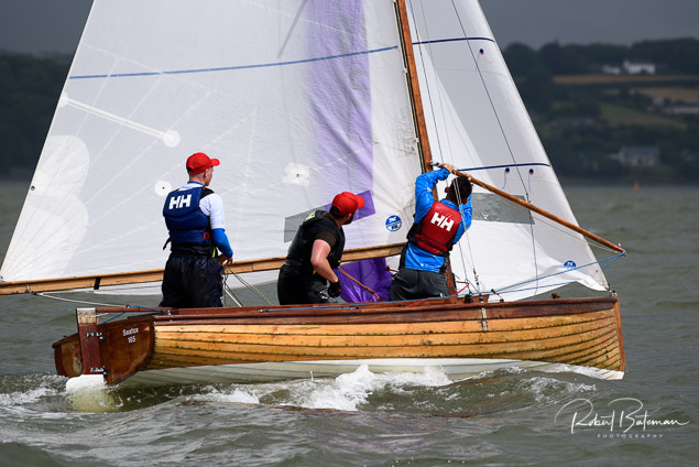 Mermaid dinghy4 Royal Cork2