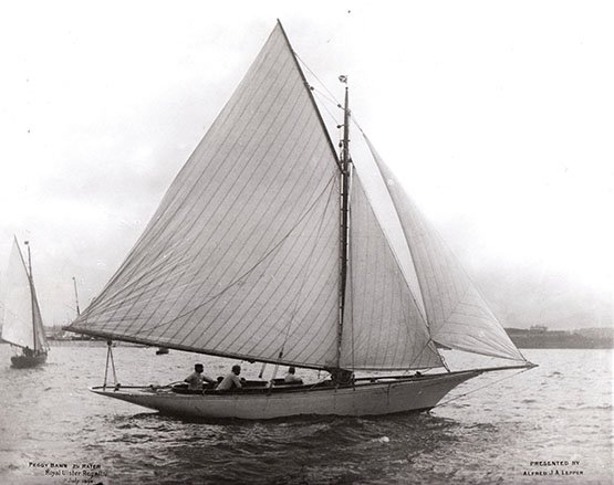 Peggy Bawn Cutter