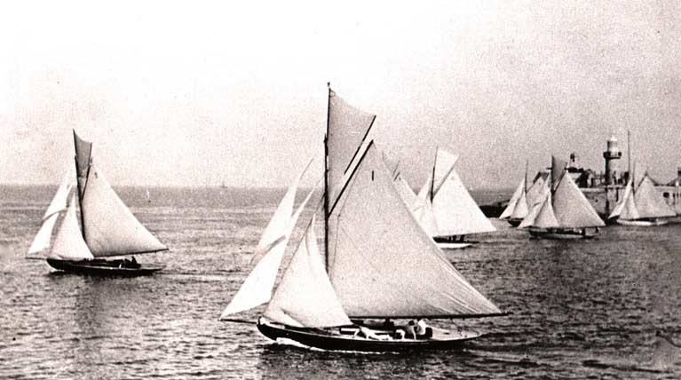 Displaying items by tag: sailing