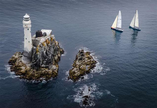 fastnet rock calm2