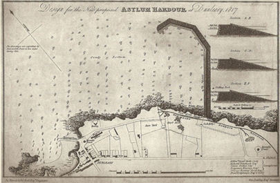 original harbour plan2