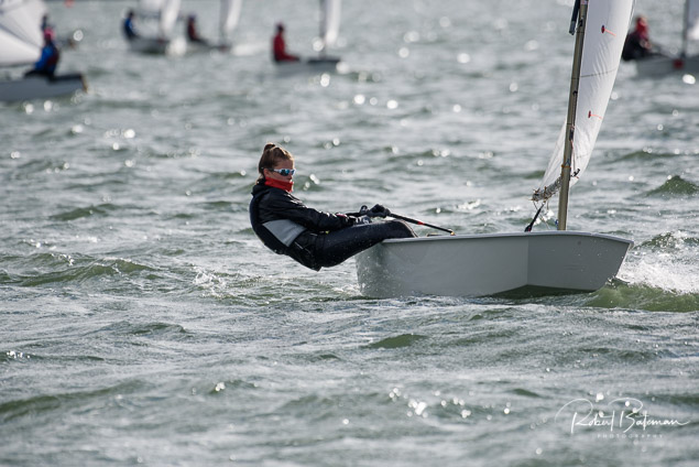 Optimist Cobbler RCYC1