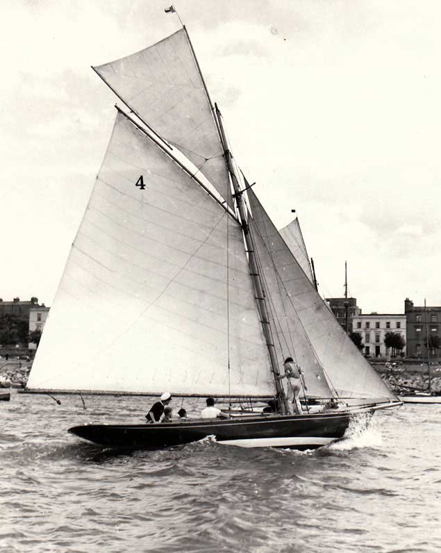 garavogue sailing8