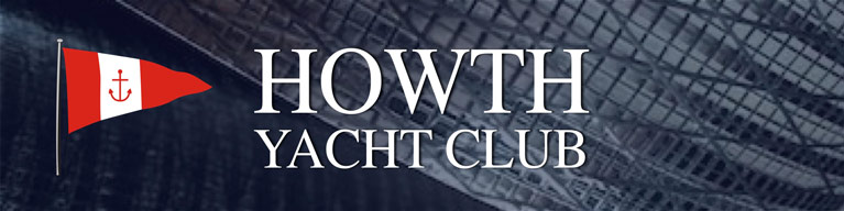 Howth Yacht Club topper 2