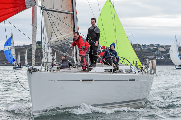 Royal Cork yacht racing1