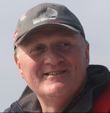 3f252b423c42f Irish Sailing President Jack Roy will be a Race Officer at Howth s new event