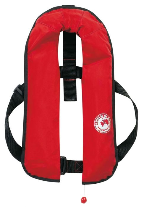 marinepool lifejacket ireland osmarine