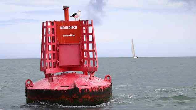 moulditch buoy