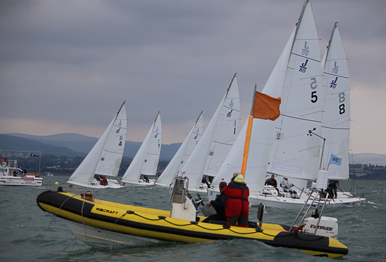 All Ireland sailing 2015