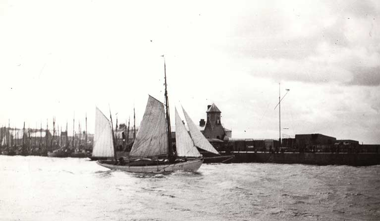 Asgard 1914 howth8
