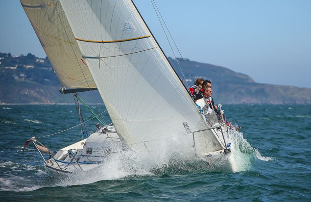 Beneteau 31.7 after you DBSC 2310