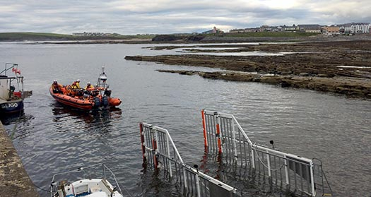 Bundoran_Lifeboat