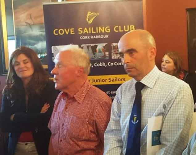 CORK HARBOUR JOINT RACINGPROGRAMME
