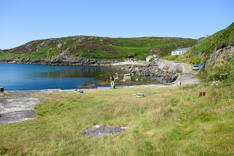 Cape Clear 4358