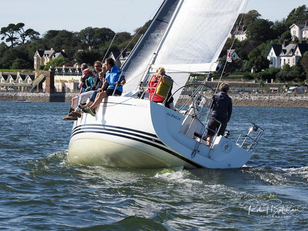 Cobh Blackrock race1