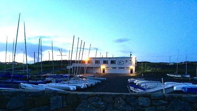 Galway Bay Sailing Club 3