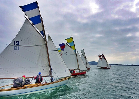 Howth_17_sailing_league_2015
