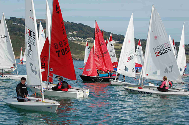 Inter Schools Sailing Regatta