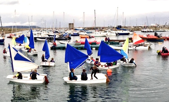 Irish national sailing school3