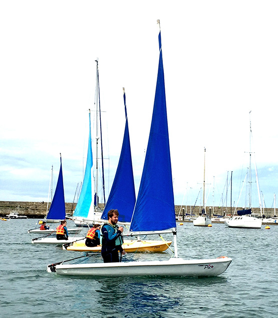 Irish national sailing school5