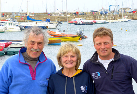 Irish national sailing school8
