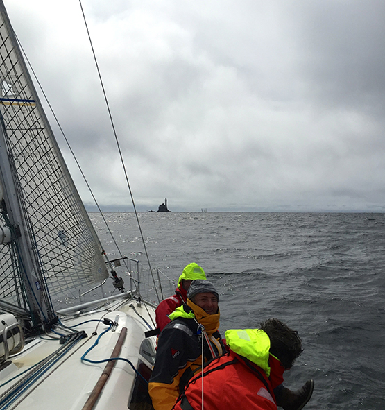 Irish offshore sailing 11