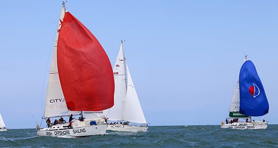 Irish offshore sailing 4