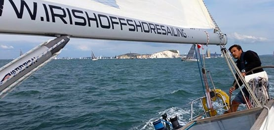 Irish offshore sailing 9
