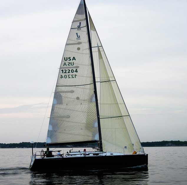 Downwind Sails—What Are The Options?