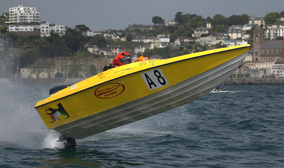 Mark Power Offshore Circuit Racing5