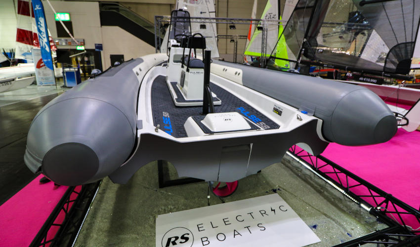RS Electric Boats Pulse58 1