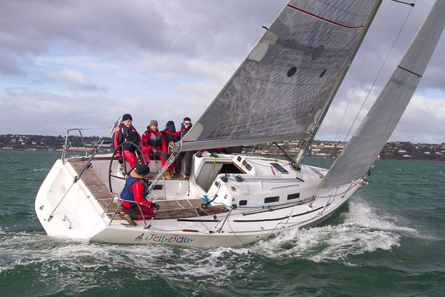 Royal cork yacht sailing1