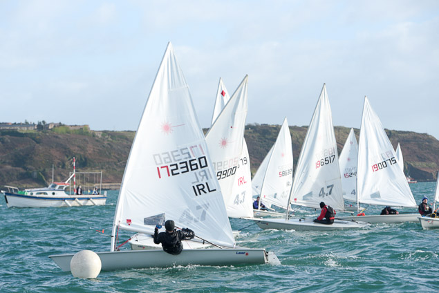 Royal cork yacht sailing dinghies1