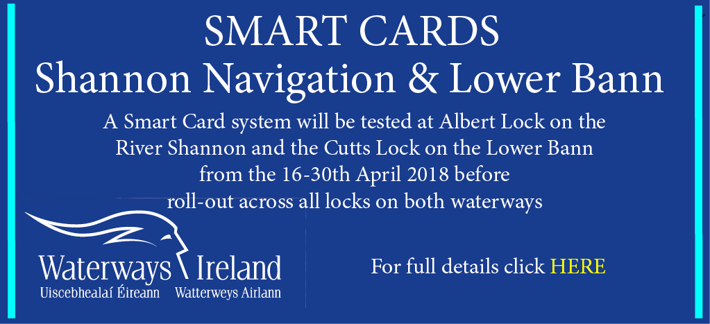 SMART CARD WATERWAYS 5