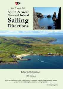 Sailing Directions for the South and West Coasts of Ireland
