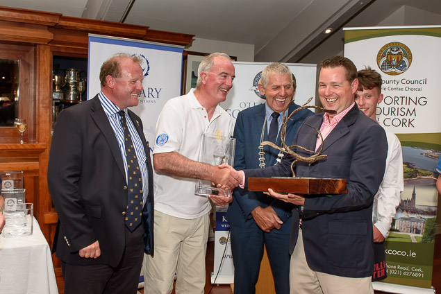 Sovereigns cup 2017 prizegiving
