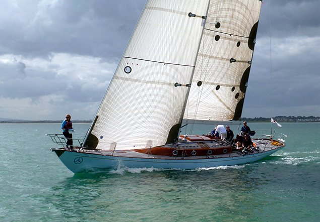 Stephen Flaherty Spirit 54 Soufriere 8