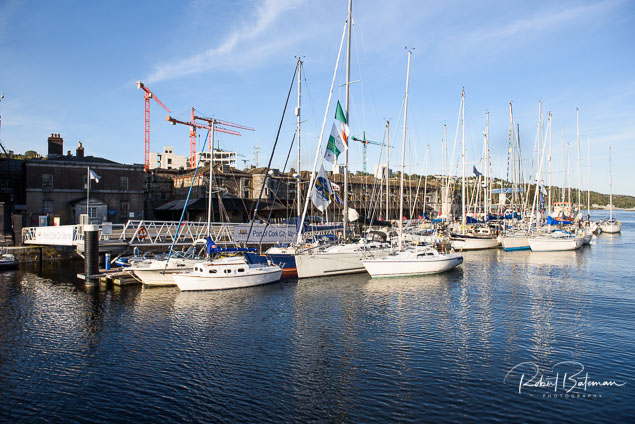 Port of Cork Marina