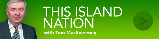 Tom MacSweeney - This Island Nation