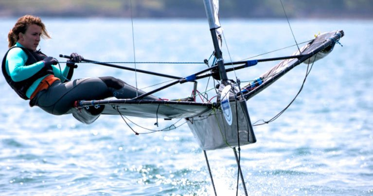 annalise on foiling moth3