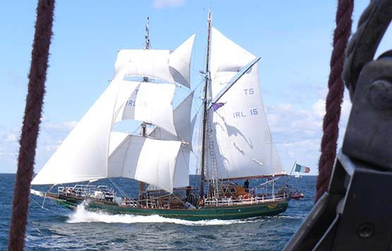 asgard tall ship