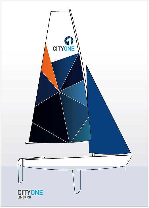 city one dinghy limerick