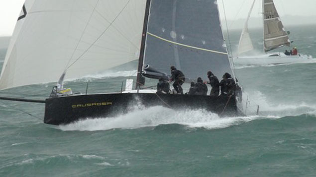 crusader nz13