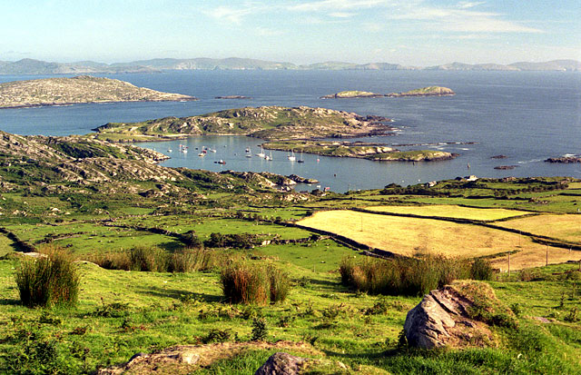 derrynane harbour7