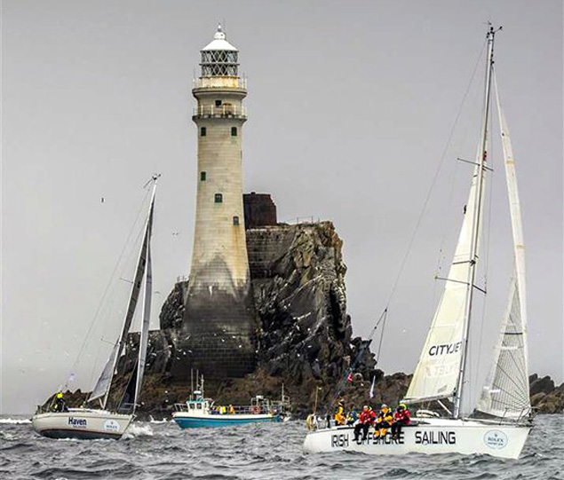 desert star at fastnet17